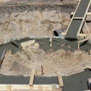 Строительство загородного комплекса из клееного бруса КОМФОРТ