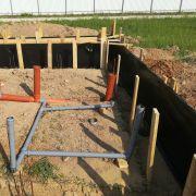 Строительство фундаментов в Московской области