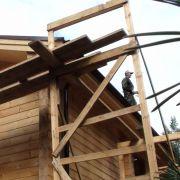 Крыша частного дома Владимир